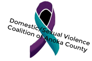 Domestic and Sexual Violence Ribbon