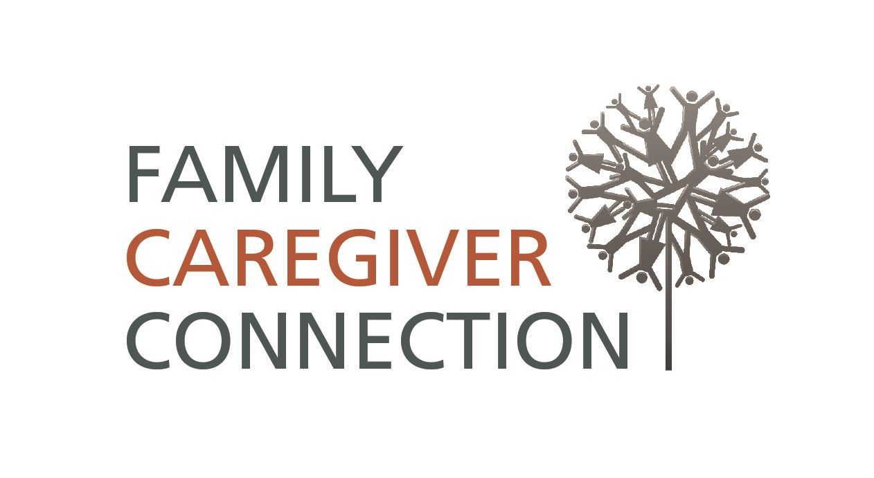 Family Caregiver Logo