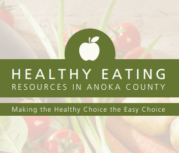 Healthy Eating Logo