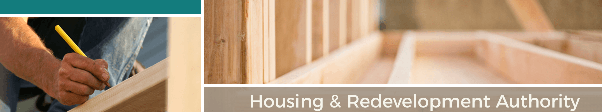 Housing Redevelopment Authority