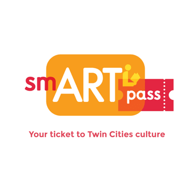 smARTpass, Your ticket to Twin Cities culture