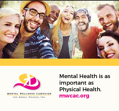 Mental Health is as important as Physical Health. www.mwcac.org