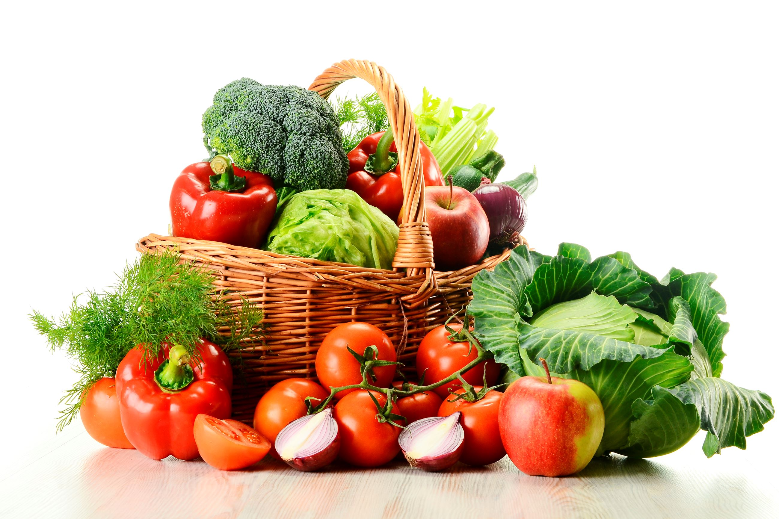 food-fruit and veggies