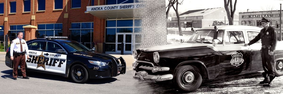 Sheriff blended with Historical Deputy photo