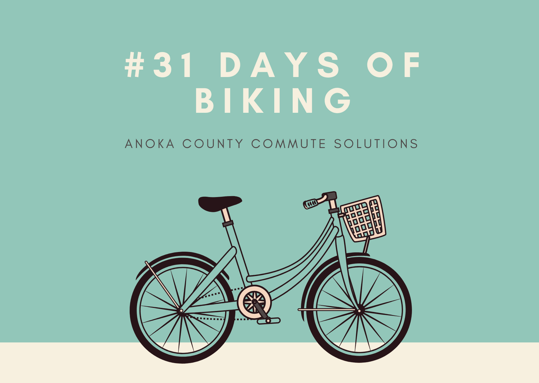 31 Days of Biking Logo