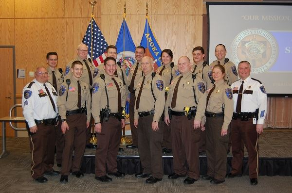 2019 Reserve Unit Swearing-In Large Group