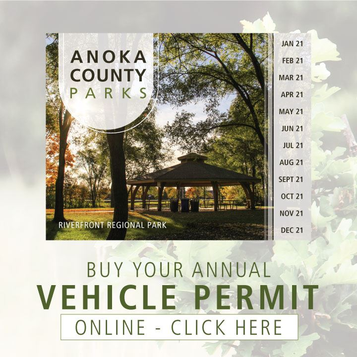 Buy your annual vehicle permit online