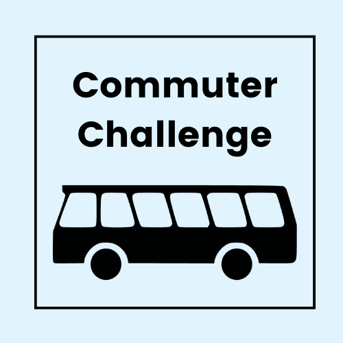 Commuter Challange (2)