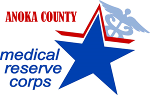 Anoka County  Medical Reserve Corps